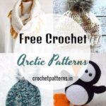Gorgeous Free Crochet Arctic Patterns