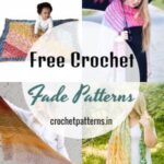 Colorful Free Crochet Fade Patterns