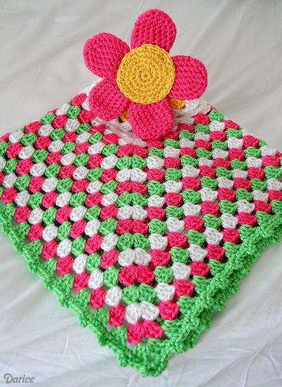 Free Spring Flower Pattern