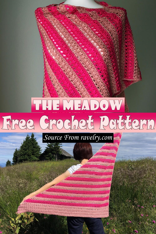 Free Crochet The Meadow Pattern