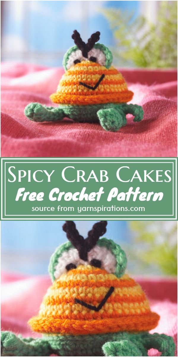 Spicy Cakes Pattern