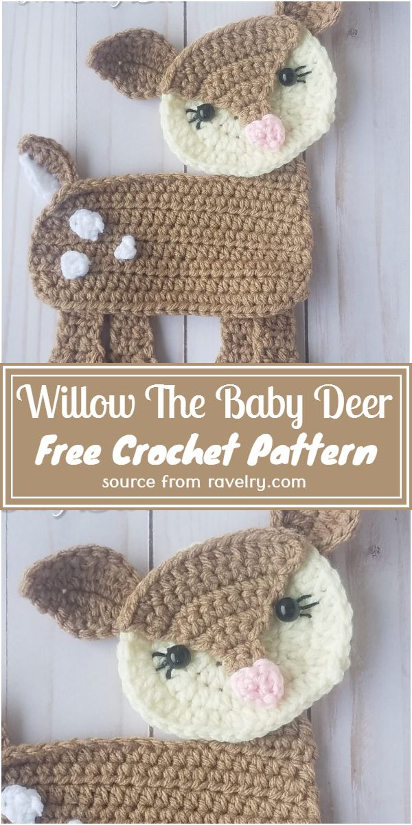 Willow The Baby Pattern