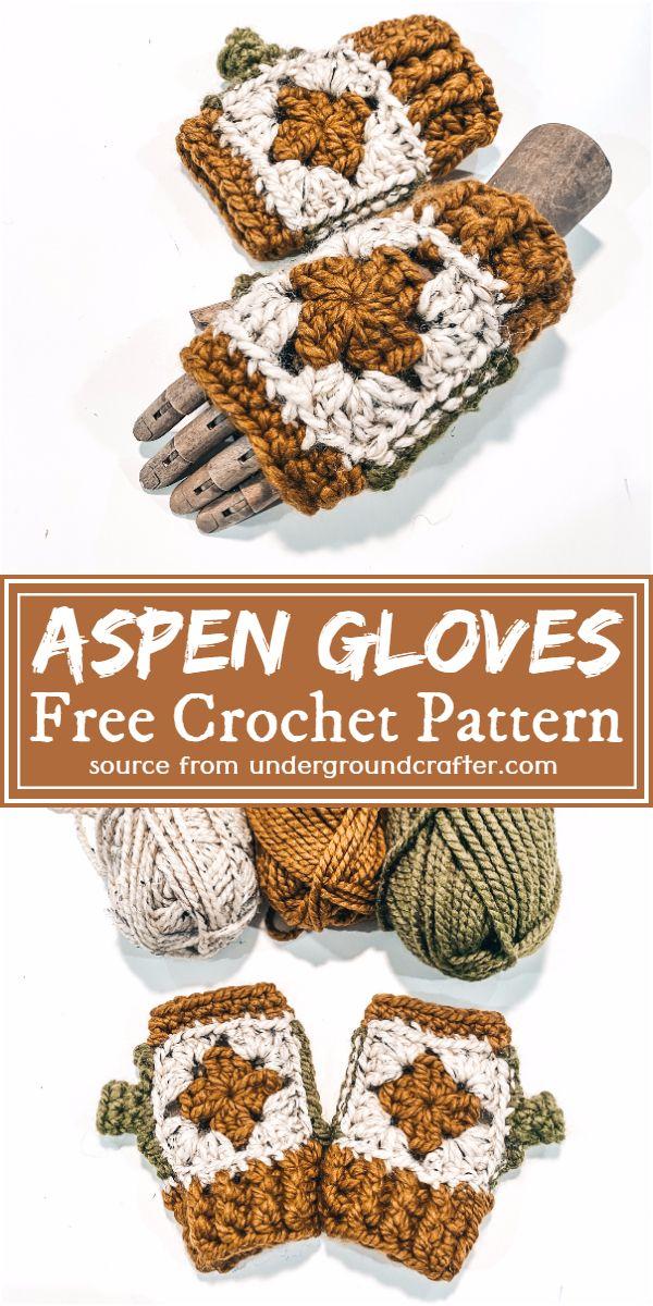 Aspen  Free Pattern