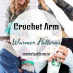 Free Crochet Arm Warmer Patterns