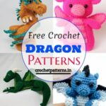 Have Fun With These Free Crochet Dragon Patterns