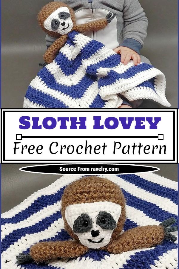 Free Lovey Pattern