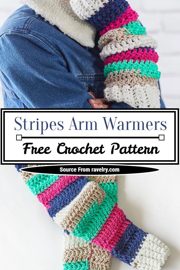 Free Stripes Pattern