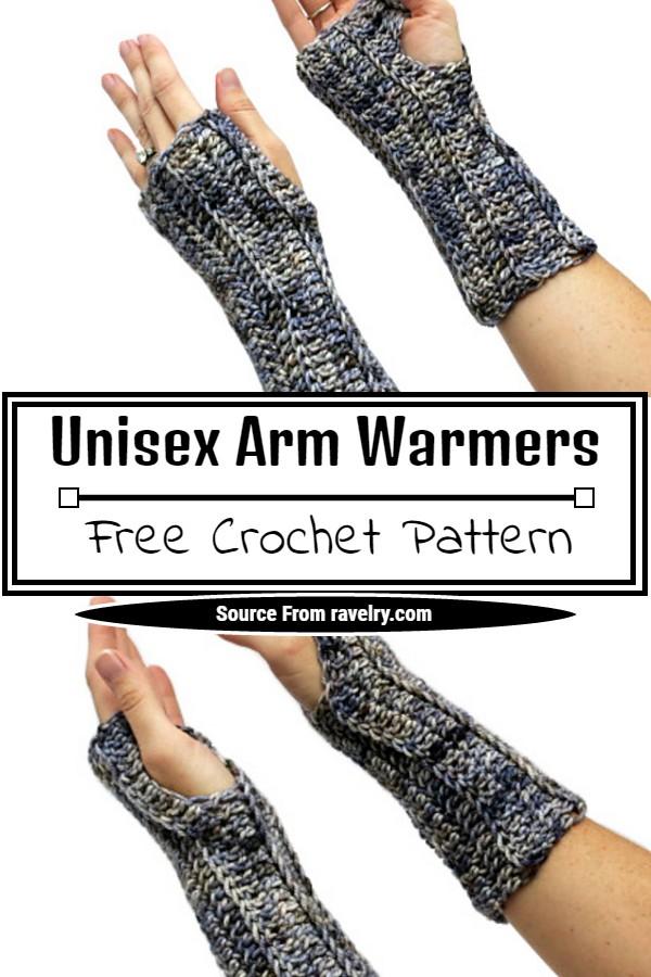 Free Unisex Pattern