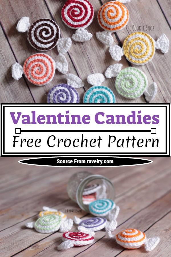 Free Candies Pattern