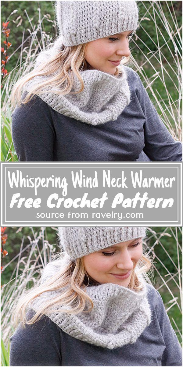 Free Whispering Wind Pattern