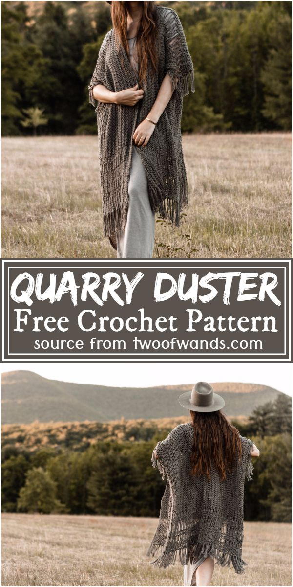 Quarry cardigan Free Pattern