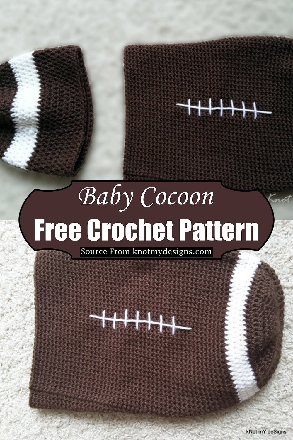 Baby Cocoon Pattern